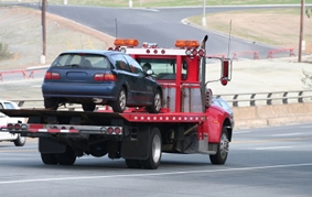 Towing Srvices